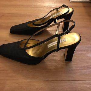 SALE! Ann Marino strappy heel •Size 8.5